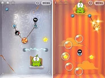 Free Download Cut the Rope Apk For Android