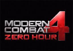 MC4 Zero Hour