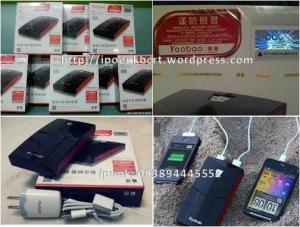 Power Bank Yoobao 13000 mah