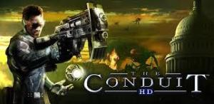 the conduid hd apk